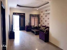flat for rent in Alkhesah 3bedrooms Fully Furnished Inclusive all