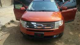 Ford Edge for Sale 2008 Model