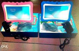 """Colorful life 7"""" Android 4.4 Wifi Tablet For Kids!"""