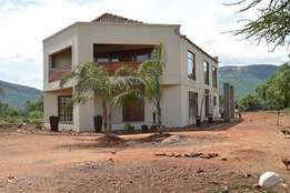 FARM house for sale - 2.2 hectares in Rietfontein, Harties