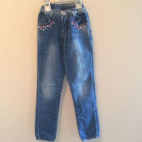 74f372dbedd Джинсы для девочки Gloria Jeans