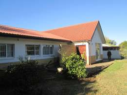 4 Bedroom House to rent in Fichardtpark