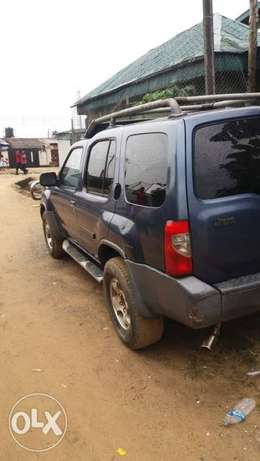 Used Xterra for sale Port Harcourt - image 2
