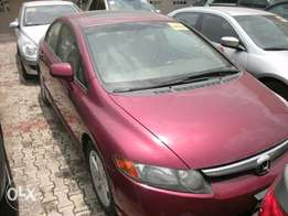 Very Clean UK used Honda Civic for sale