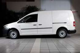 Vw caddy in an excellent condition