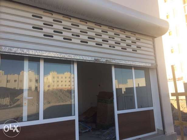 "Cheap Price "" Small Store "" For Rent in Almabelah south"