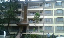 Kileleshwa beautiful 1 bedroom apartment to rent