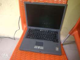 fairly used Acer 1310