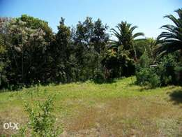 Residential Plots Vipingo For Sale.