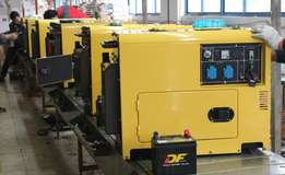 High Quality Diesel and Petrol Generators
