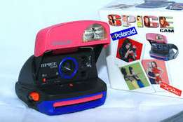 Limited edition Spice Girls Polaroid Camera in mint condition