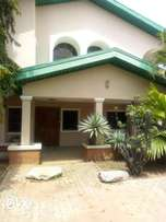 Five bedrooms fully detached duplex. For sale