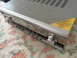 supersonic 5.1channel Amp