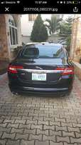 Bought Brand New Jaguar XF (2009)