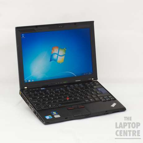 ibm thind laptop core2duo 2gb 160gb wbcam wifi dvd wr warranty 13,000 Nairobi CBD - image 1