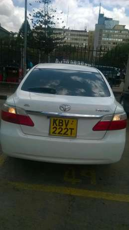 New shape well maintained Toyota premio on quick sell Nairobi CBD - image 4