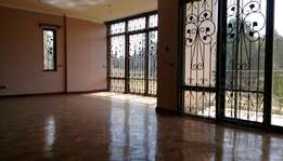 A five bedroom house to let in loresho