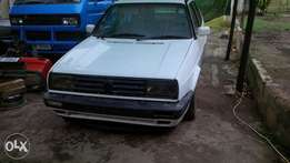 vw jetta 2 for sale or swop for runin car