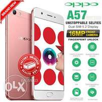 Oppo A57 less than 2 months old