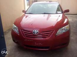 Toyota Camry 08hybrid super clean thumb start neat car accident free
