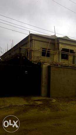 Now Letting : Newly built Executive 2bedroom & mini flat at Lasu Rd Lagos - image 3