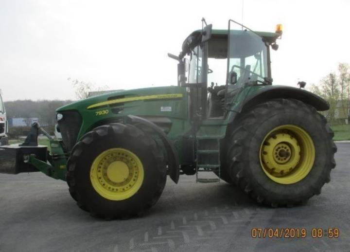 John Deere 7930 Autopower - 2011 - image 2