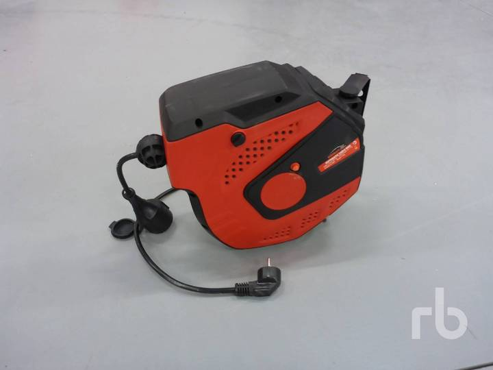 WT01Z0320 Cable Reel - 2019