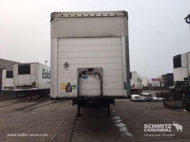 Schmitz Cargobull Curtainsider Standard - 2012 - image 9