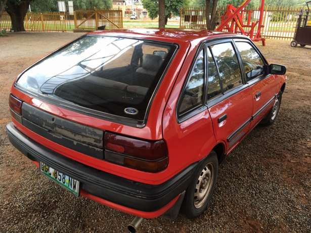 Ford Laser Southern Dc - image 3