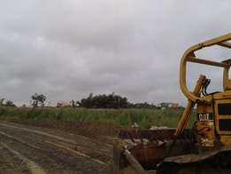 5000 Hectares Of Land For Sale in Epe
