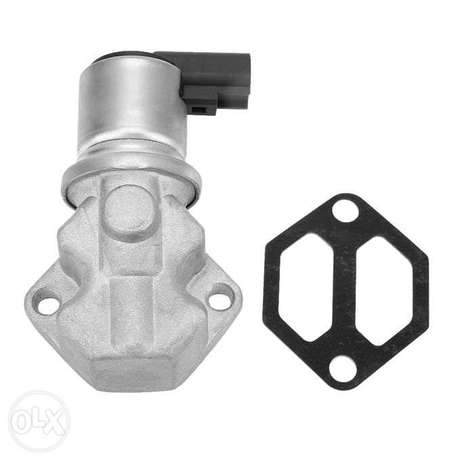 Idle Control Valve, Fuel Injection Idle Air Control Valve with Gasket