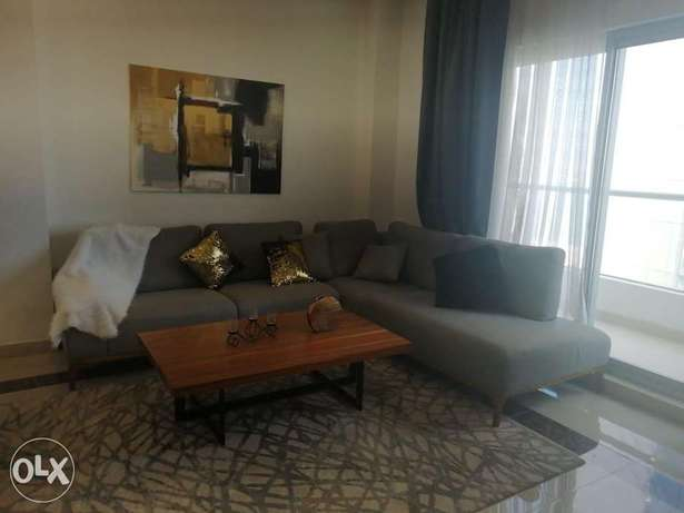 Elegant New 1 BR FF Apartment in Juffair For Rent