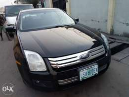 2009 Ford Focus, used few months
