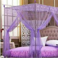 Mosquito Nets available.