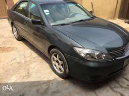 Toyota Camry 2005model