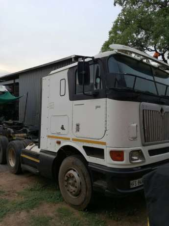 International stripping for spares Nelspruit - image 2