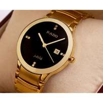 Swiss made Rado watches for men