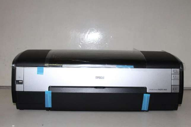 Epson A3 1410 Printer 6 color inkjet for Large Photos, Posters, Docs Nairobi CBD - image 2