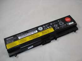 BATTERY Orig LENOVO 55+ for LENOVO Thinkpad/Edge i7,i5,i3,DCore Laptop