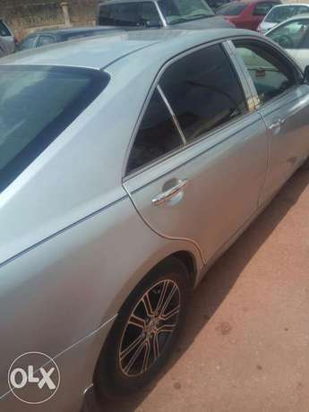 Neartly used Toyota muscle V6 full option for sale Enugu North - image 4