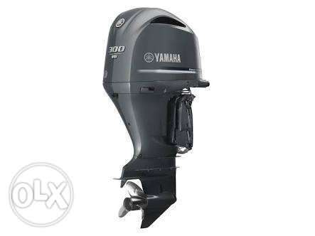 Yamaha Outboard 250 hp for Sale in Egypt Hurghada