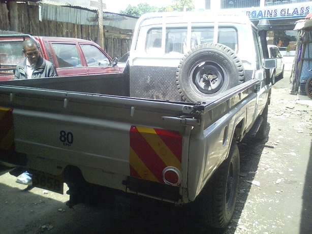toyota landcruiser local assembly nakuru Nakuru East - image 2