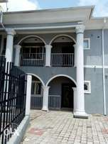 Luxury two bedroom flat to let in Lakeview Estate, Amuwo