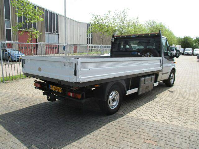 Ford Transit 350EL Heck Antrieb Netto ?7750,= - 2013 - image 3
