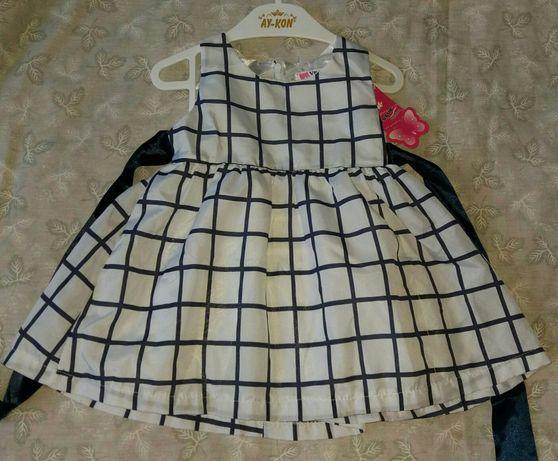 H&M платье, нарядное платье, платичко: 250 грн. - Одежда для ... | 461x558