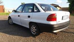 Opel Astra 160 A/c P/s