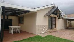 Self catering holiday accommodation Jeffreys Bay