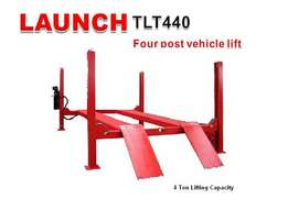 4 Post Lift for Cars and Bukkies(Launch)Brand new