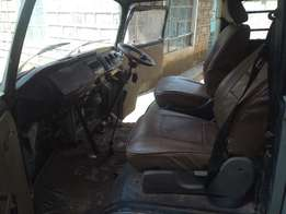Volkswagen Combi For Sale.