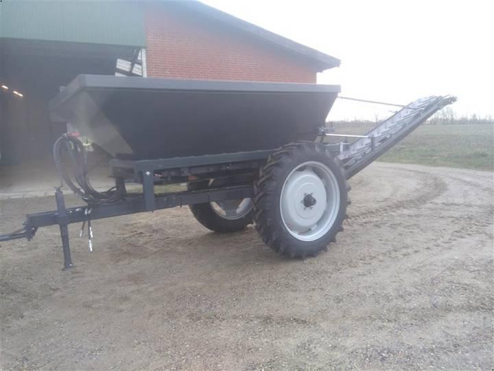 Bredal B50 SANDVOGN - 2019